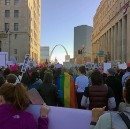 Images of Resistance: St. Louis, MO