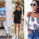 Style Your Summer- 4 Wardrobe Essentials For Summers