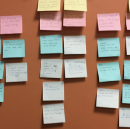 Personas, jobs to be done, user needs = goals + pain points
