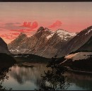 Postcards From Norway: Photolithography at the Turn of the 20th Century