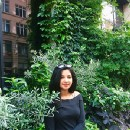 The Future Is Definitely This Female: 11 Questions with Navya Dev