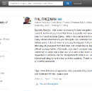 Does LinkedIn Condone Indifference to Plagiarism Within Its Ranks?