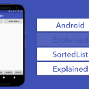 Android SortedList Explained