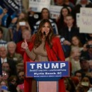 Meet the Future First Lady