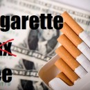 Fallin should veto the cigarette 'fee'