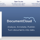 A note to users of DocumentCloud.org