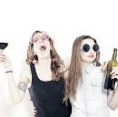 How Drinking Wine Can Save Your Ovaries