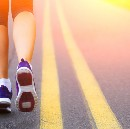 My journey from a 3-year-old sprinter to a marathoner
