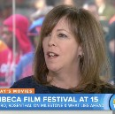 What's with DeNiro's Tribeca co-founder, Jane Rosenthal?