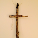 #LentLite: Double Meaning of the Cross