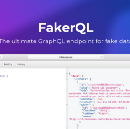 FakerQL — The ultimate GraphQL endpoint for fake data