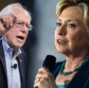 Bernie Sanders Was On The 2016 Ballot — And He Underperformed Hillary Clinton