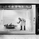 The maddening story of why microwaves were first marketed only to men