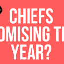 Chiefs Promising This Year?