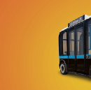 Olli: the 3-D printed self-driving bus