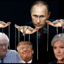 Sanders and Stein Knew About Russian Influence….and Did Nothing to Stop it