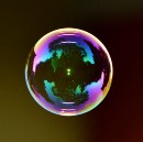 Thank You, USD, for Teaching us Bitcoin Isn't a Bubble