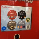 UX Review and Redesign of the CocaCola Freestyle Kiosk Interface
