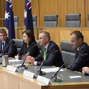 The many challenges of COAG