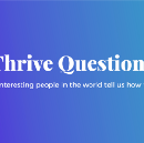 Introducing the Thrive Questionnaire