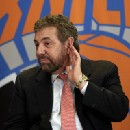 James Dolan Hits The Reply-All Button