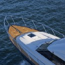 How to spot a Quality Yacht deck