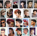 Why We Don't Wear Mohawks.