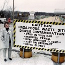 This Missouri town was so polluted the EPA just bought it and incinerated all the houses