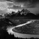 The precision of Ansel Adams