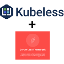 Deploying a Kubeless function using Serverless templates