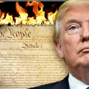 Trump Says Constitution Getting In Way Of Making America Great Again