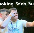 How To Hack Web Summit