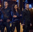 Science Fiction & The Disabled: How The TV Series 'Killjoys' Has Broken New Ground