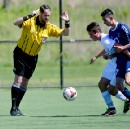 Verbal abuse from parents, coaches is causing a referee shortage in youth sports