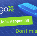 CargoX.io closes pre-sale in a flash! Over 2000 ETH raised in 24 hours! Public ICO to start sooner!