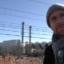 Millennium Tries to Silence Local Dad Over CPV Fracked Gas Power Plant Through SLAPP Suit