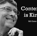 """""""Content is King"""" — Essay by Bill Gates 1996"""