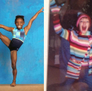 Eight Ways In Which I Am Not Simone Biles