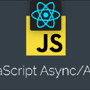 React to async/await