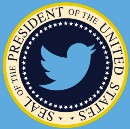 What if Washington, Hamilton, Lincoln and Kennedy had Twitter?