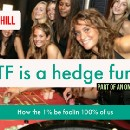 WTF is a Hedge Fund?
