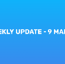Follow Coin weekly update — 9th of March 2018