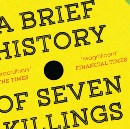 Tracing Jamaica's bloody history via A Brief History of Seven Killings
