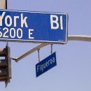 York & Fig: A Most Interesting Intersection