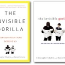 On Invisible Gorillas and Software Development — A Review of The Invisible Gorilla, by Christopher…