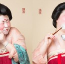 LOOK: Woman brings back beauty of the Tang dynasty with ultra-retro photo shoot