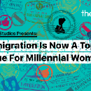Immigration Is Now A Top Issue for Millennial Women