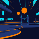 Exploring Future Projects in Decentraland