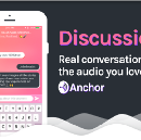 Introducing Discussions on Anchor: a brand new way to interact with the audio you love