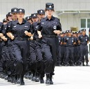 ChinaRadar #56: China's police force gets a makeover, Chinese finance minister dodges a big…